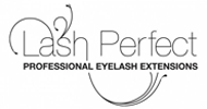 Lash Perfect make-up logo